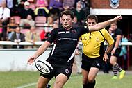 Taunton RFC v Clifton Sept 2014