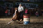 SEBRA - Fishersville, VA - 8.7.2014 - Barrels