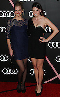 LOS ANGELES, CA - JANUARY 09: Missi Pyle, Meredith Pyle at the Audi Golden Globe Awards 2014 Cocktail Party held at Cecconi's Restaurant on January 9, 2014 in Los Angeles, California. (Photo by Xavier Collin/Celebrity Monitor)