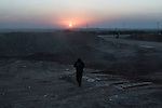 Kurdish forces gain control of areas south of Kirkuk - 09/03/15