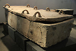 Skirball Museum of Biblical Archaeology in Jerusalem