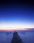 Captiva Dawn, Florida, USA