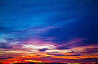 Blue Skies Over Arizona