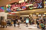 Food Court, Aventura Mall, Miami, Florida