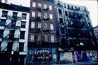 1988 File Photo - Montreal (qc) CANADA -