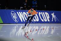 SPEEDSKATING: SALT LAKE CITY: Utah Olympic Oval, 09-03-2019, ISU World Cup Finals, 5000m Men, Patrick Roest (NED), ©Martin de Jong