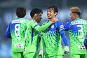 Soccer : 2020 J. League YBC Levain Cup : Shonan Bellmare 1-0 Oita Trinita