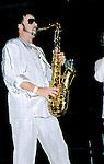 Alto Reed of Bob Seger & Silver Bullet Band
