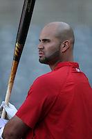 05.29.2012 - MLB New York (AL) vs Los Angeles (AL)