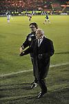 Plymouth Argyle 2 Exeter City 0, 11/12/2010. Home Park, League One. Photo by Simon Gill.