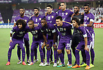 Al Ain vs Pakhtakor during the 2015 AFC Champions League Group B match on April 07, 2015 at the Hazza Bin Zayed Stadium in Al Ain, UAE. Photo by Adnan Hajj / World Sport Group