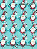 Isabella, GIFT WRAPS, GESCHENKPAPIER, PAPEL DE REGALO, Christmas Santa, Snowman, Weihnachtsmänner, Schneemänner, Papá Noel, muñecos de nieve, paintings+++++,ITKEBR1148,#gp#,#x#