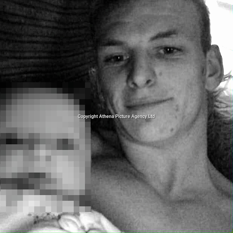 Pictured: Jason Thomas, pictured with his baby from a previous relationship, image taken from open social media account.<br /> Re: Jason Thomas and girlfriend Naomi Carter have died and a baby has been taken to hospital after the car they were travelling in crashed into a lamp-post in the Swansea Valley, Wales, UK.<br /> South Wales Police was called to Swansea Road, Trebanos, in the county of Neath Port Talbot at about 3:15am of Saturday.<br /> The 23-year-old male driver and a female passenger, 18, were killed. 11-month-old baby Brogan was taken to hospital with non life-threatening injuries.<br /> Police have appealed for witnesses.