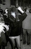 Cher at Studio 54 1978<br /> Photo By John Barrett/PHOTOlink