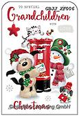 Jonny, CHRISTMAS ANIMALS, WEIHNACHTEN TIERE, NAVIDAD ANIMALES, paintings+++++,GBJJXF006,#XA#