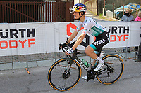 22nd April 2021;  Cycling Tour des Alpes Stage 4, Naturns/Naturno to Pieve di Bono, Italy on 22nd; Anton Palzer Bora-Hansgrohe