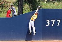 20100606_NCAA Regional Baseball