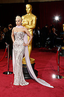 Academy Awards 2014 Arrivals