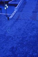 Venice walkway<br />