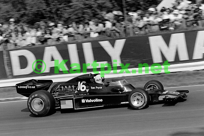 1976 John Player British Grand Prix