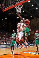 080301-Texas A&M Corpus Christi @ UTSA Basketball (M)