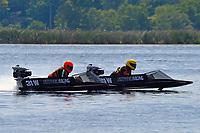 31-W, 131-W   (Outboard Hydroplanes)