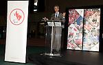 Gaetan Tardiff, Rio 2016.<br /> Highlights from the Rio 2016 Chef de Mission Announcement in Montreal // Faits saillants de l'annonce du chef de mission Rio 2016 à Montréal. 09/09/2014.