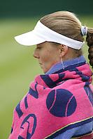 26-6-07,England, Wimbldon, Tennis,  Hantuchov