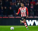 Nederland, Eindhoven, 27 oktober 2015<br /> KNVB Beker<br /> Seizoen 2015-2016<br /> PSV-Genemuiden<br /> Joshua Brenet van PSV