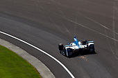 Verizon IndyCar Series<br /> Indianapolis 500 Carb Day<br /> Indianapolis Motor Speedway, Indianapolis, IN USA<br /> Friday 26 May 2017<br /> Marco Andretti, Andretti Autosport with Yarrow Honda<br /> World Copyright: Phillip Abbott<br /> LAT Images<br /> ref: Digital Image abbott_indy_0517_27064