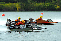 8-S, 2-US and 15-M     (outboard Hydroplane)