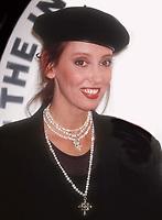 Shelley Duvall 1992<br /> Photo By John Barrett/PHOTOlink