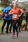 2020-02-23 Hampton Court Half 035 PT Finish