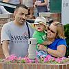 Tiffany at Delaware Park on 6/2/12