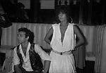 ROBERTA MANFREDI<br /> NUMBER ONE CLUB  -   SERATA DI CHIUSURA STAGIONE  ROMA 1977
