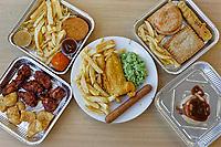 2018 07 13 Food shoot, Swansea, UK