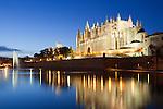 Kathedrale La Seu, Palma de Mallorca