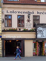 1. Slovak Pub, Obchodna 62, Bratislava, Bratislavsky kraj, Slowakei, Europa<br /> 1. Slovak pub, Obchodna 62, Bratislava, Bratislavsky kraj, Slovakia, Europe