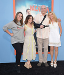 Chevy Chase and family attends The Warner Bros. Pictures' L.A. Premiere of Vacation held at The Regency Village Theatre  in Westwood, California on July 27,2015                                                                               © 2015 Hollywood Press Agency
