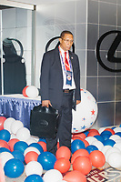 Republican National Convention - Day 4 - After Balloon Drop - Cleaveland, Ohio - 22 July 2016