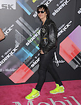 Julian Casablancas  at The T-Mobile Sidekick G4 Launch held at a private lot in Beverly Hills, California on April 20,2011                                                                               © 2011 Hollywood Press Agency