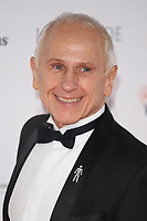 """Wayne Sleep<br /> at the world premiere of """"Interlude in Prague"""", Odeon Leicester Square, London. <br /> <br /> <br /> ©Ash Knotek  D3266  11/05/2017"""