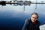 Jean Claude Izzo, Saint Malo 1998.
