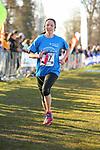 2019-02-17 Hampton Court Half 096 PT finish
