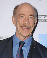 "05 June 2016 - Hollywood, California - J.K. Simmons. Arrivals for the 2016 LA Greek Film Festival Premiere Of ""Worlds Apart"" held at The Egyptian Theater. Photo Credit: Birdie Thompson/AdMedia"