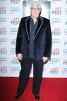 """HOLLYWOOD, CA - NOVEMBER 12: Norton Herrick at the AFI FEST 2013 - """"Lone Survivor"""" Premiere held at TCL Chinese Theatre on November 12, 2013 in Hollywood, California. (Photo by David Acosta/Celebrity Monitor)"""