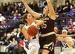Southwest Minnesota State University at University of Sioux Falls Women's Basketball