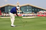 Abu Dhabi HSBC Golf Championship 2011 Day 3 A