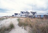 Cottage Line - Ocean View