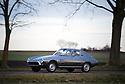 1/02/17 - PONTMORT - PUY DE DOME - FRANCE - Essais FIAT 500 GT GHIA de 1963 - Photo Jerome CHABANNE